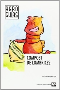Libro: Compost de Lombrices