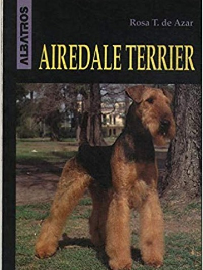 Libro: Airedale Terrier