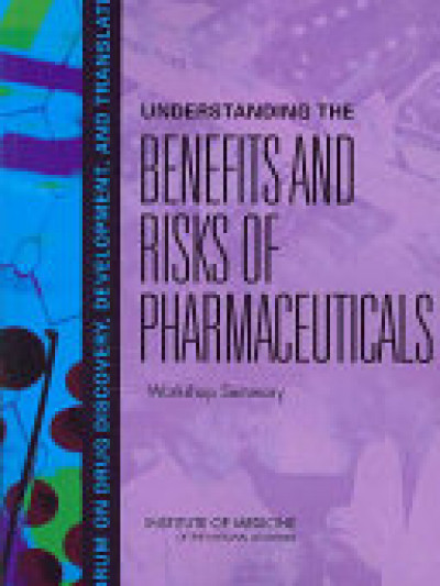 Libro: Understand benefit risk pharmaceuticals
