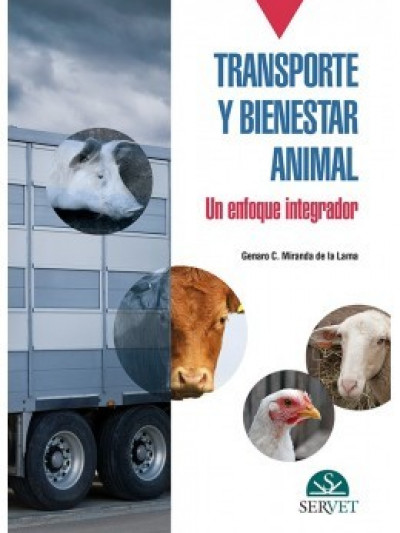 Libro: Transporte y bienestar animal. Un enfoque integrador