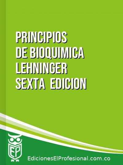 Libros De Quimica Y Bioquimica