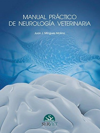 Libro: Manual Práctico de Neurología Veterinaria